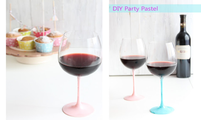 Party Pastel