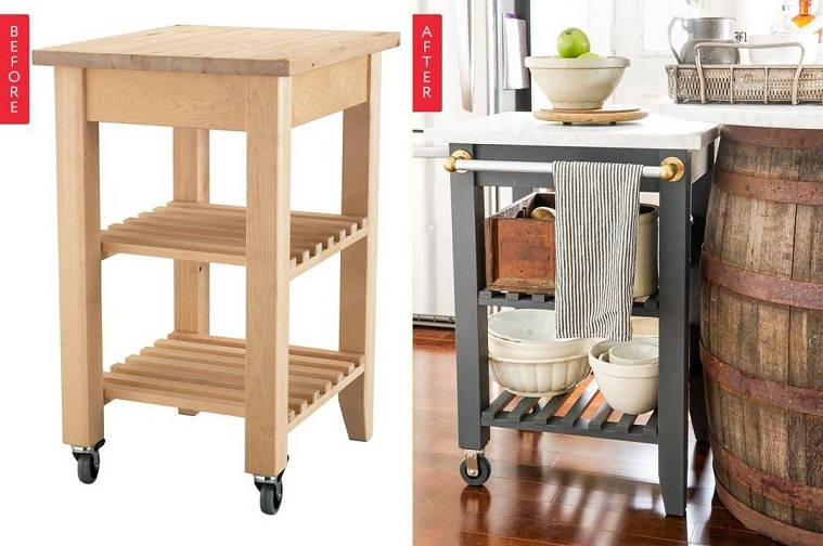 35 Awesome Ikea Hacks Diy Projects And Tutorials For Your