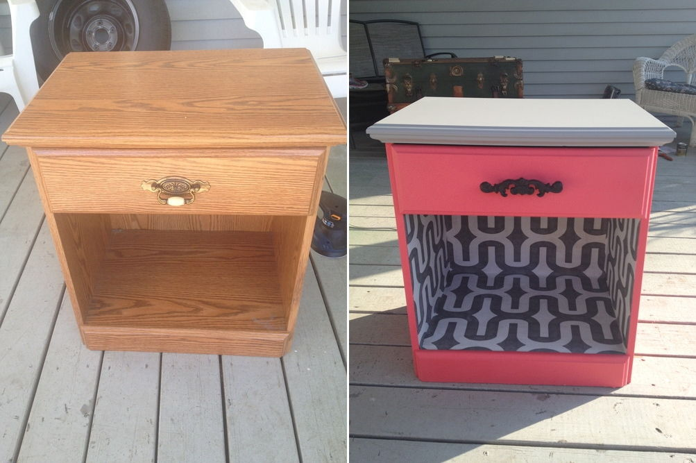 40 absurdly cool diy furniture makeover tutorials page for Homemade furniture tutorials