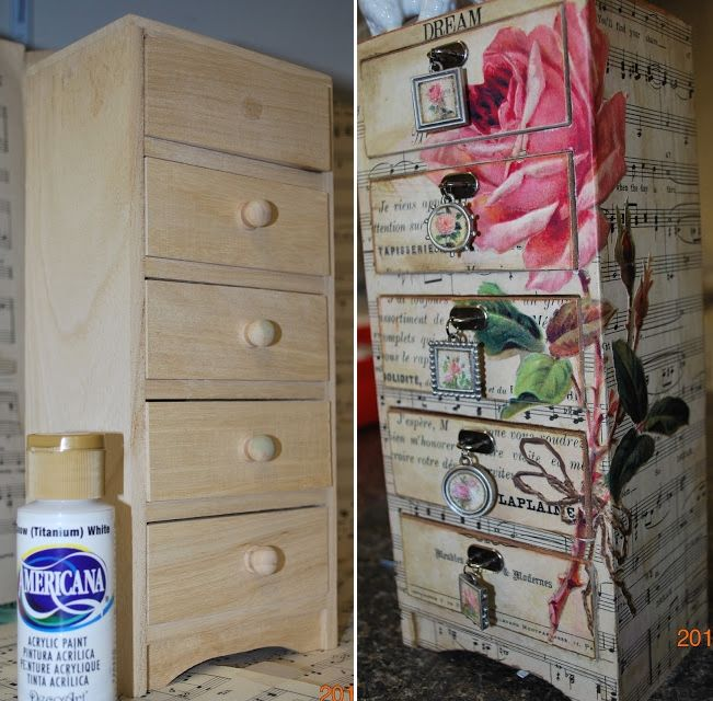 50 Diy Decoupage Project Ideas To Make Page 47 Diynow Net