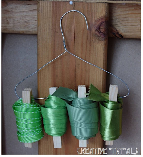 Organizing With Dollar Store Items: 50 Creative DIY Project Ideas In Organizing Your Home