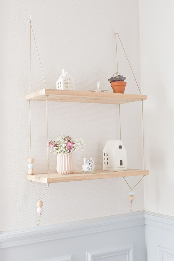 50 Diy Floating Shelves That Looks Modern And Have Good