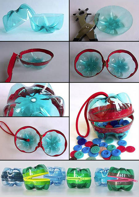 75fb934a1ec 50 Creative Ways to Reuse Old Plastic Bottles – Page 10 – DIYNow.net