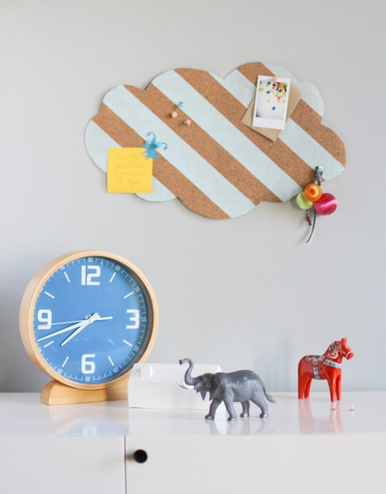 Get Organized With These 45 Creative Bulletin Boards Diy Project Ideas Page 21 Diynow Net