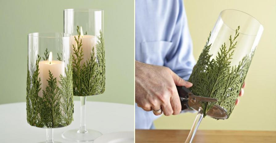 50 Super Easy DIY Christmas Decorations Project Ideas – Page 13