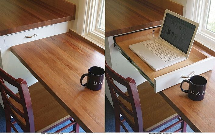 35 Awesome Secret Hiding Places To Stash Your Stuff Page
