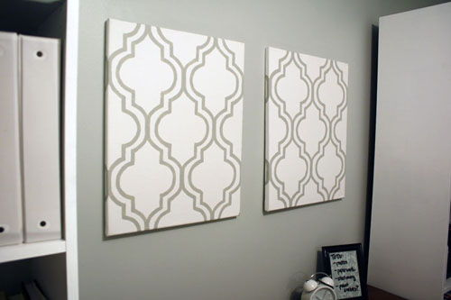 Diy Wall Art For Your Home : Creative diy wall art projects for your home diynow