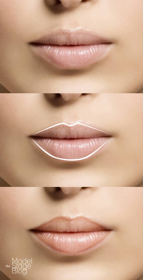 20 awesome ways to make your lips look perfect and