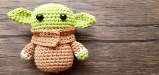 Amigurumi for Beginners - All About Ami | 245x520